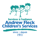 Andrew Fleck Children's Services Logo