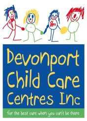 Devonport Child Care Centres Inc logo