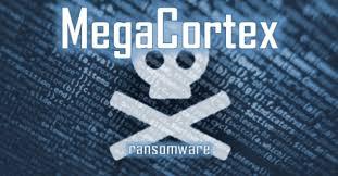 MegaCortex, le ransomware qui menace de publier vos données en plus de les chiffrer