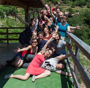 Swing Summit 2015 - Group 3