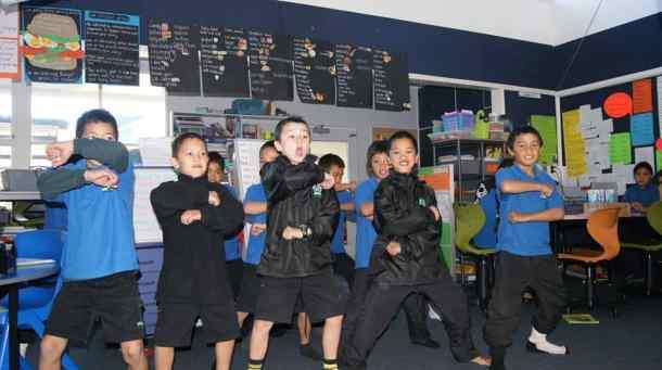 School performance 2