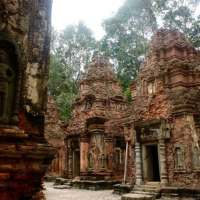 The Hidden and Outer Temples of Angkor