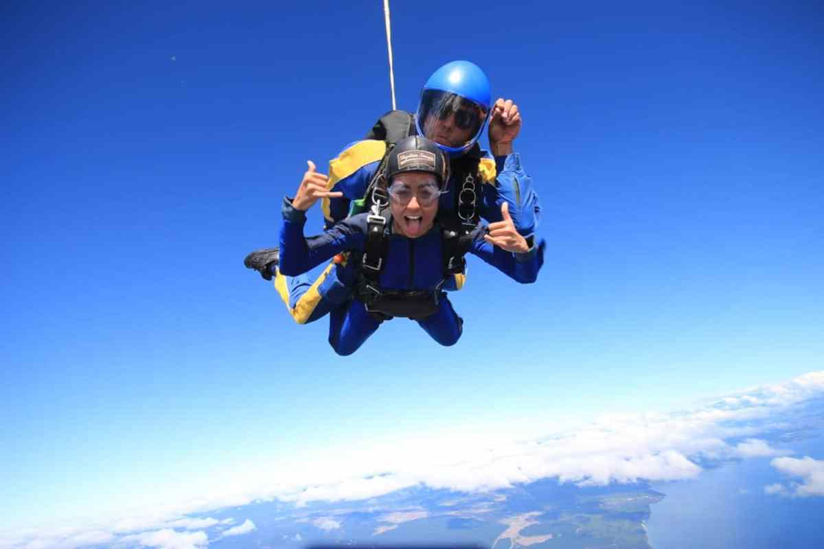 The 7 best places to skydive in NZ