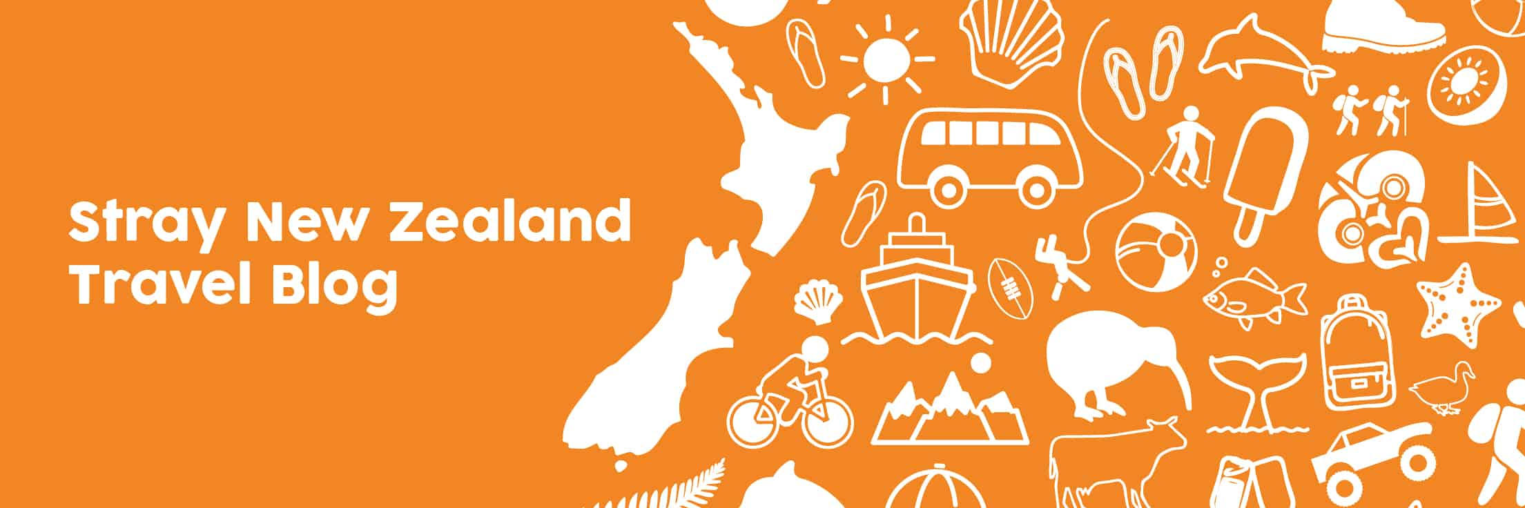 Stray's New Zealand Travel Blog