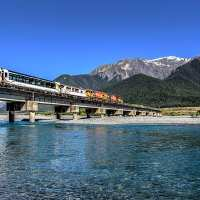 Why the TranzAlpine is a New Zealand Must Do!