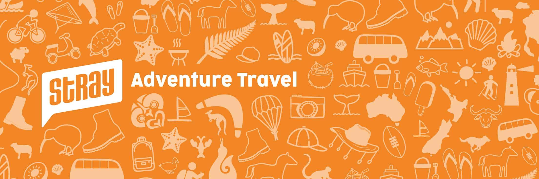 Stray's Travel Blog