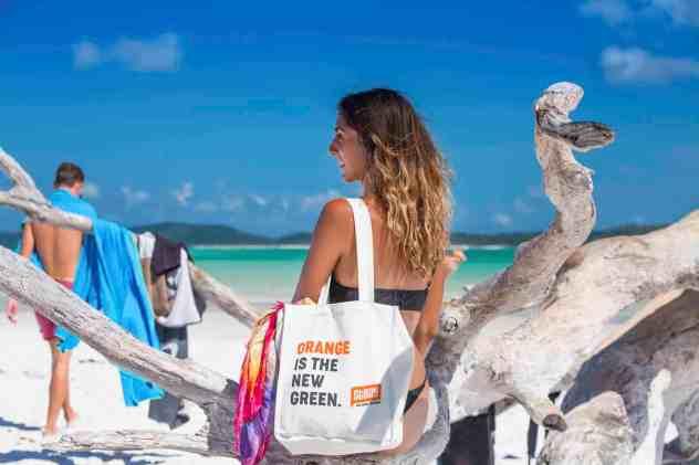 Stray Reusable Bag