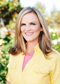 Stephanie Brown, CEO, The Rosie Network