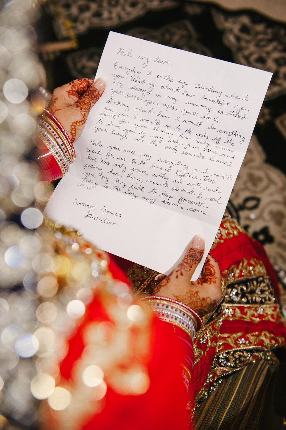 Neelu & Hardev\'s Elegant Sikh Wedding - Strokes Photography ...