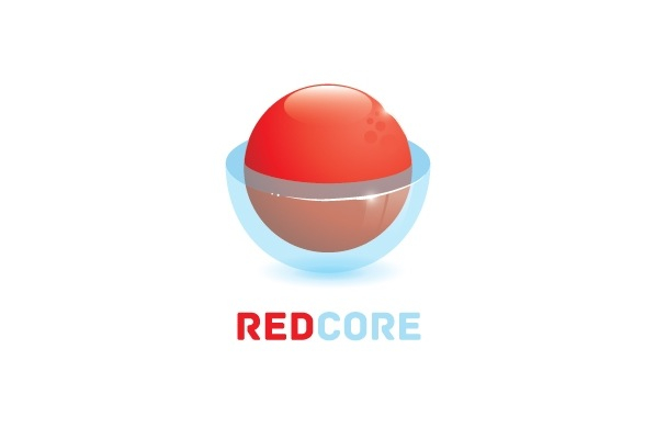 Red Core Logo