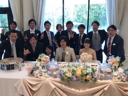 にし結婚式 写真_181