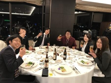 2017年 トラスト忘年会_18
