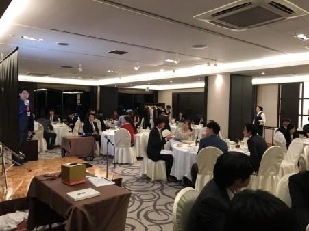 2017年 トラスト忘年会_53