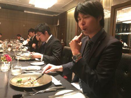 内定式 後の食事会_190109_0010
