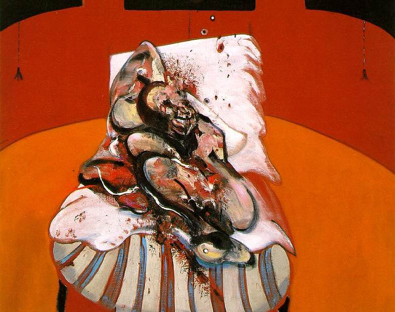 Stuart Bush, Francis Bacon
