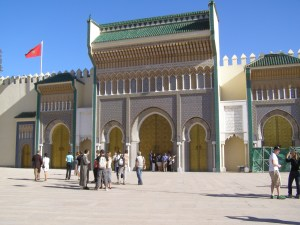 the-royal-palace-in-fez