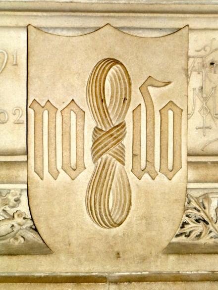 The NoDo Symbol