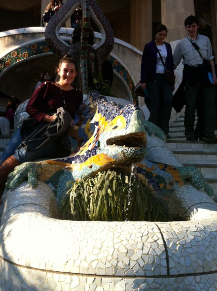 Me & Dragon