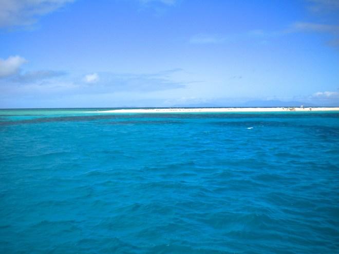 Great Barrier Reef, Cairns, Australia, Conn GÇô 1