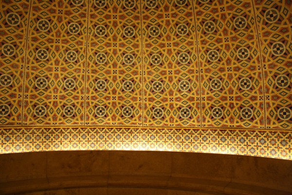 Hassan II Mosque, Casablanca, Morocco, Baker- Photo 7