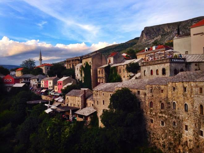 Stari Grad, Mostar