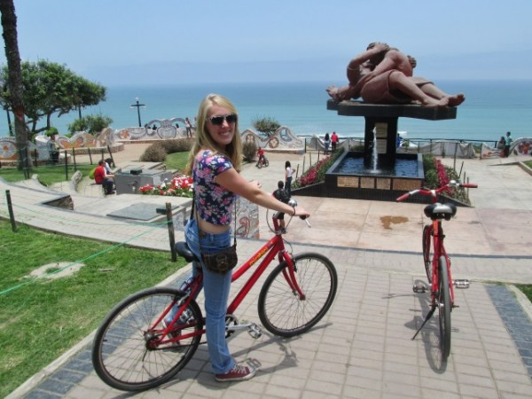 Bike, Lima, Peru - Bast - Photo 4
