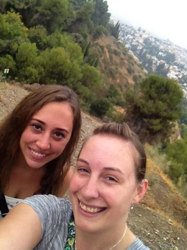 Hiking, Granada, Spain - Armbrecht - Photo 2