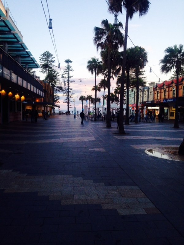 Manly Beach, Manly, Australia, Ehmke - Photo3