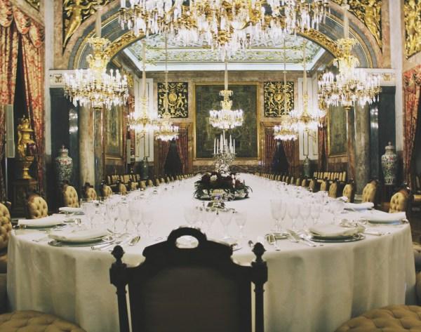 Royal Dining Room, Madrid, Spain-Photo 3