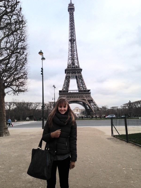 Eiffel Tower, Paris, France - Panetta - Photo 1