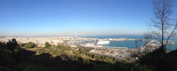 Mont Juic, Barcelona, Spain G+ç+¦ Kling G+ç+¦ Photo 1
