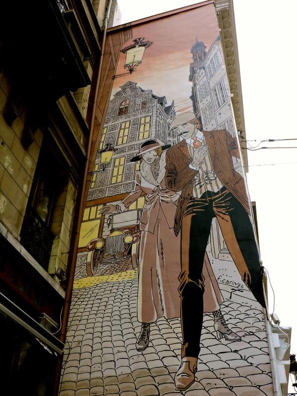 Victor Sackville, Brussels, Belgium, Westberg - Photo 3