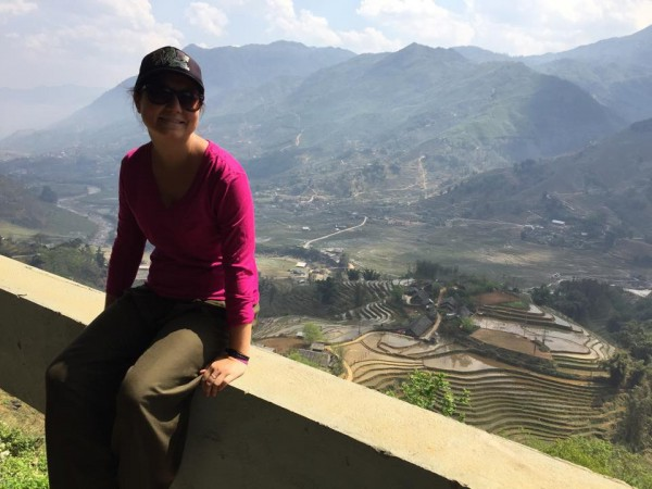 I had an amazing time in Sapa! I can't wait to go back.
