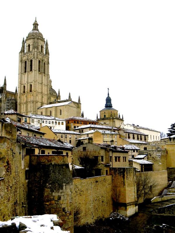 Catedral de Segovia, Segovia, Spain -Smith -7 Photo