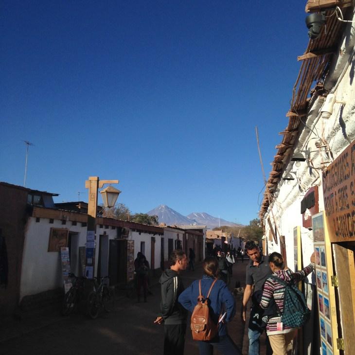 Markets, San Pedro de Atacama, Chile, Flenory 2