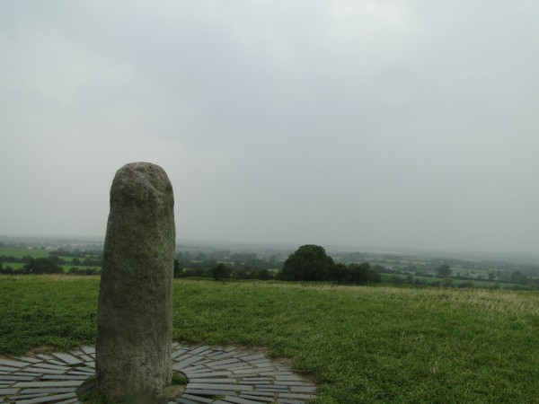 Hill of Tara, Co. Leinster, Ireland, Dunn Photo 3