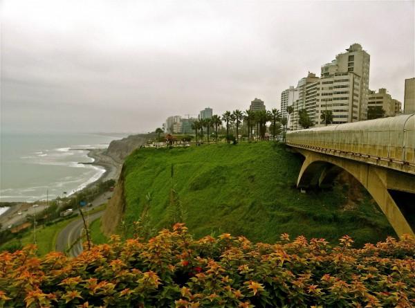 Miraflores, Peru, Schell Photo 2