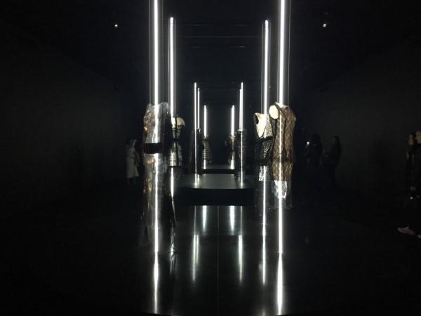 Chanel Exhibition, London, UK, Dowd 11