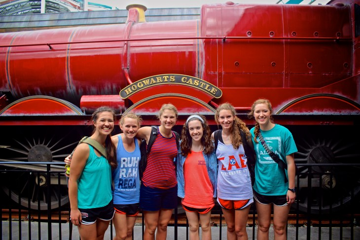 Harry Potter World,Universal Studios,Orlando,Florida,USA, Morfe- Photo 3