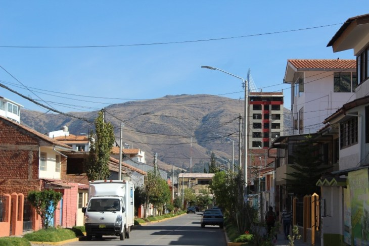 Street view, Cusco, Peru- Barnaba-Photo 2