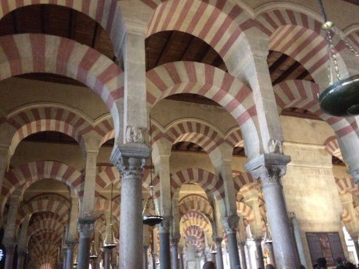Mezquita de Co-ª++rdoba- Co-ª++rdoba, Spain-Breece-Photo 3