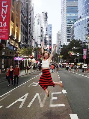 Sydney | ISA Internships