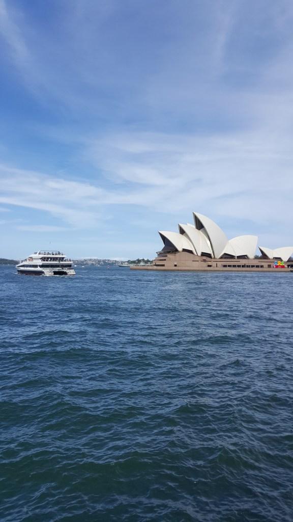 Opera House-Sydney-Australia-Omalley-Photo 1