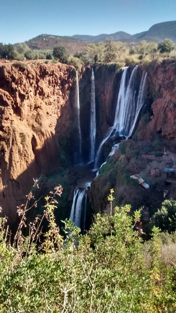 Ouzoud Falls, Ouzoud, Morocco-Hira-Photo 4