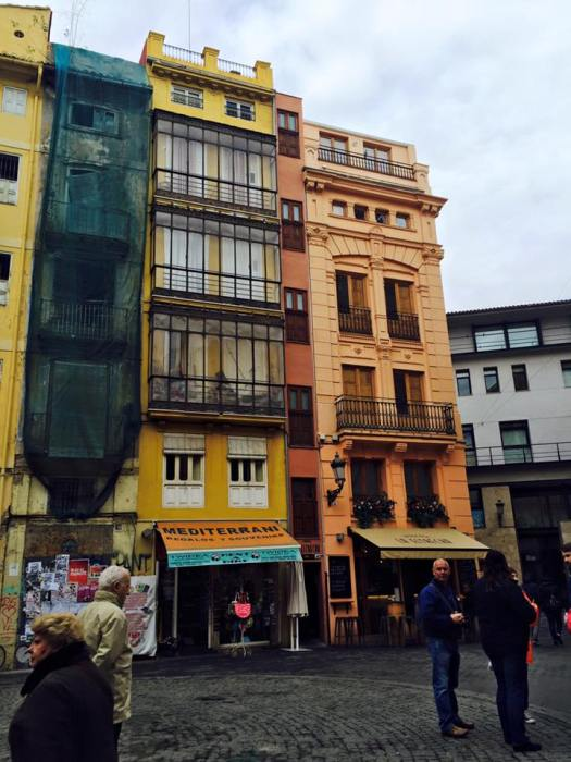 Thinnest Building