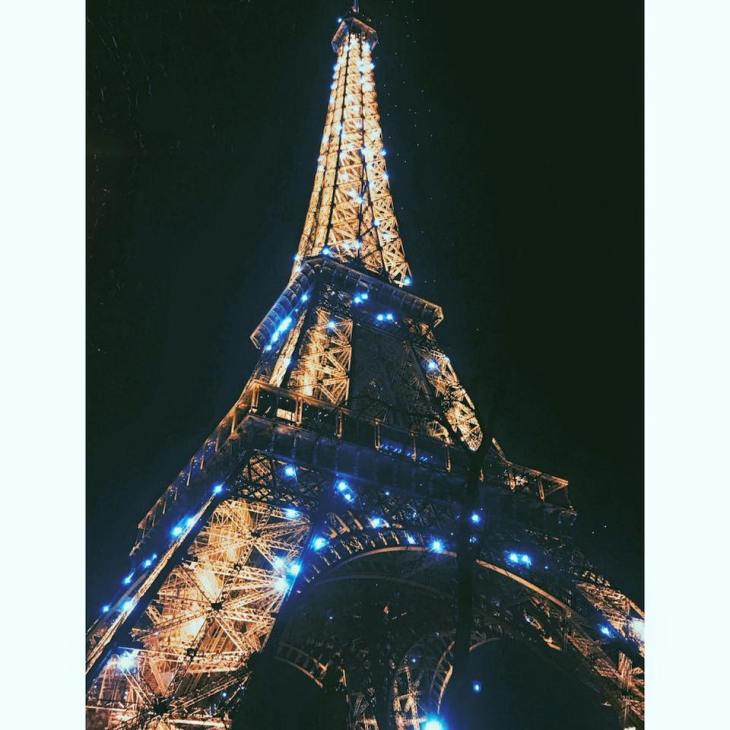 Eiffel Tower, Paris, France- Goda- photo 1