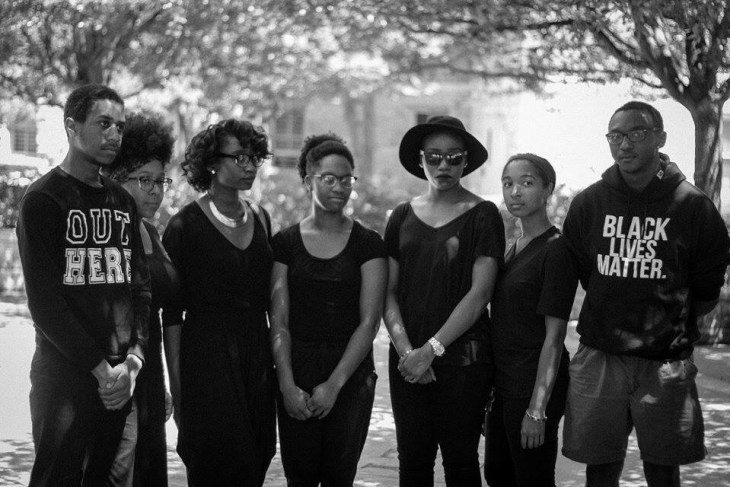 Black Lives Matter, Austin, Texas, USA - Sloan- Photo 2