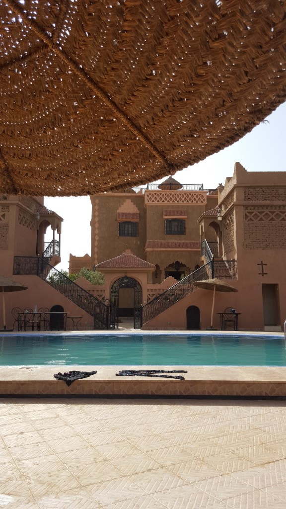 Riad In Merzouga, Meknes, Morocco, Dixon, Photo 4