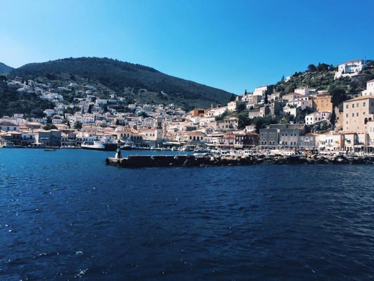 Aegina-Hydra Greece Murphy 1