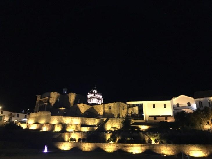 Coricancha, Cusco, Peru-Conley Photo9